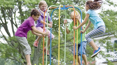 Jump Park offer fun fall activities for kids