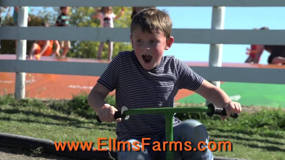 Ellms Farm