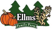 Ellms Family Farm logo