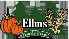 Ellms Family Farm logo