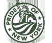 Pride of New York logo