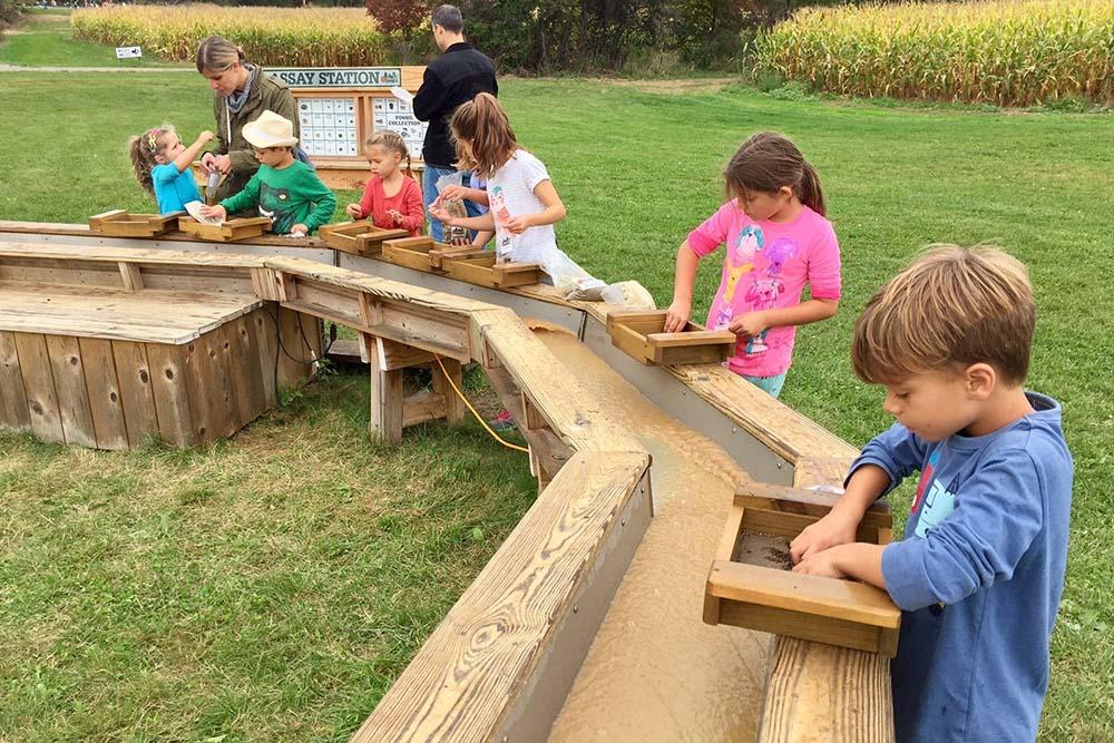 kids padding for gems